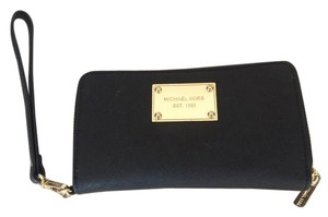 Michael Kors Collection Michael Kors black wallet