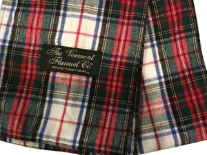 The Vermont Flannel Company Flannel Scarf
