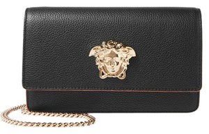 Versace Evening Chain Medusa Classic Shoulder Bag