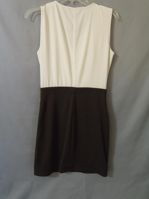 Ark & Co. Gathered Front Dress