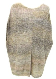 Chico's Linen Blend Sweater