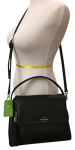 Kate Spade Miri Chester Street Satchel Wkru4076 Cross Body Bag