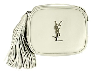 Saint Laurent Ysl Blogger Cross Body Bag
