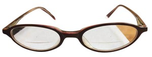 Guess Guess classic brown frames