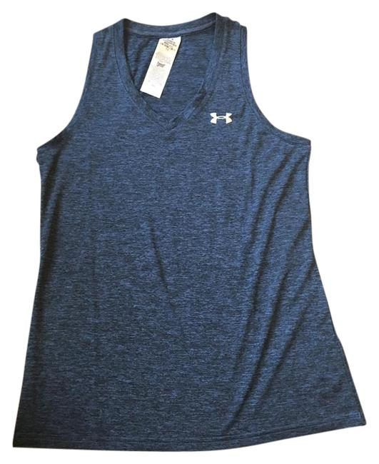 Preload https://img-static.tradesy.com/item/20508406/under-armour-blue-marbled-activewear-top-size-4-s-27-0-1-650-650.jpg