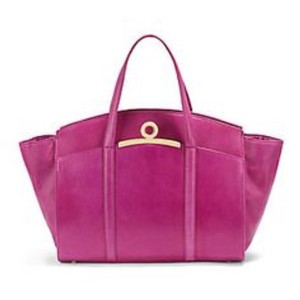 Zac Posen Tote in pink