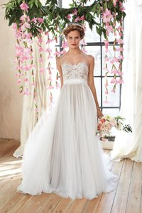 Watters Bhldn Penelope Wedding Dress
