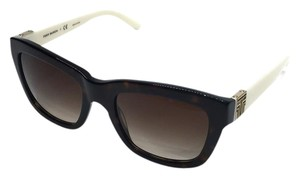 Tory Burch TORY BURCH TY 7075 132713 TORTOISE with WHITE SIDES - Free Shipping