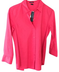 Theory Top pink