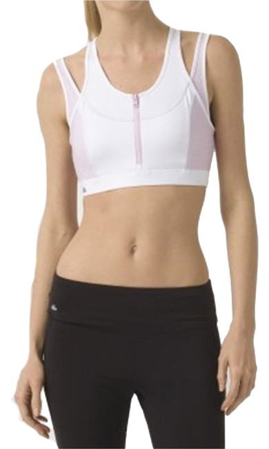 Preload https://item2.tradesy.com/images/lacoste-white-women-s-fitness-and-yoga-technical-jersey-mixed-mesh-activewear-sports-bra-size-0-xs-2-2050886-0-0.jpg?width=400&height=650