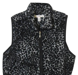 French Laundry 14 16 Plus Plush Vest