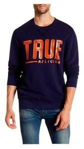 True Religion Men's Sweatshirt Men's Sweatshirt
