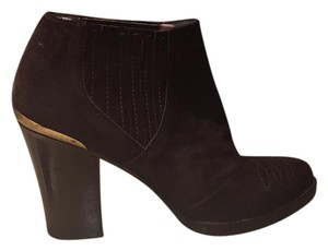 Pura Lopez Dark brown Boots