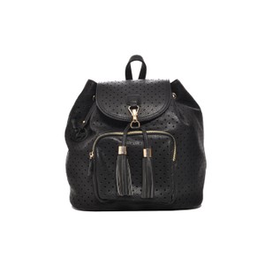 Mechaly Vegan Leather Backpack
