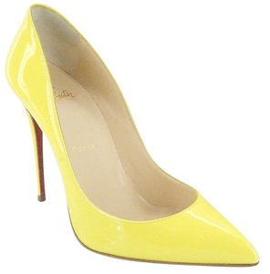 Christian Louboutin 7010605 Pumps