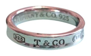 Tiffany & Co. Tiffany 1837 Narrow Ring