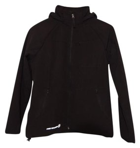 Free Country Water-repellant Softshell Coat