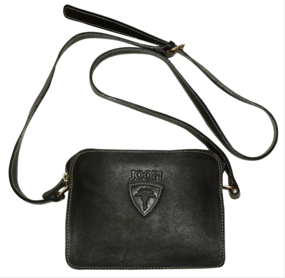 Joop Vintage Small Shoulder Bag