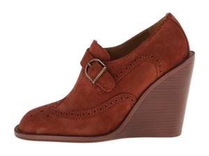 See by Chloé Broque Rust Wedges