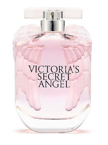 Victoria's Secret Victorias secret Angel Eau de Parfum in sparkly silver box