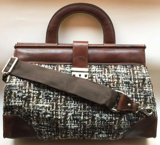 Marni Satchel in Brown Image 1