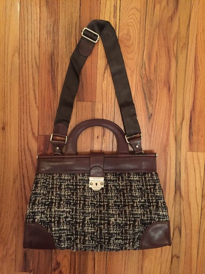 Marni Satchel in Brown Image 2