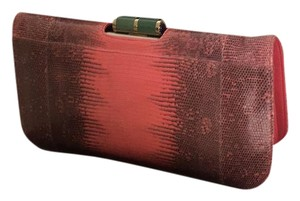 BVLGARI Rose/pink Clutch