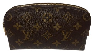 Louis Vuitton Louis Vuitton cosmetic pouch PM