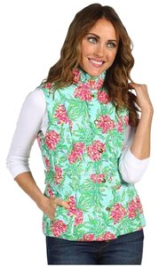 Lilly Pulitzer Size Small Vest