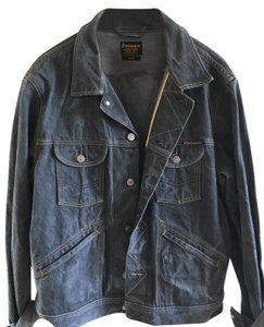 Civilianaire Denim Womens Jean Jacket