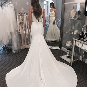 Essense Of Australia Stella York 6332 Wedding Dress