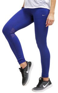 Nike The Women's Nike Epic Run Royal Blue Tights