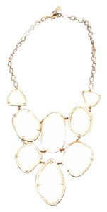 Stella & Dot Fiona Bib Necklace