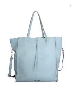 Steve Madden Tote in Light Blue