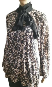 Rachel Zoe Top multi black