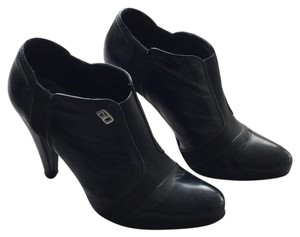 Miss Sixty deep blue/black Boots