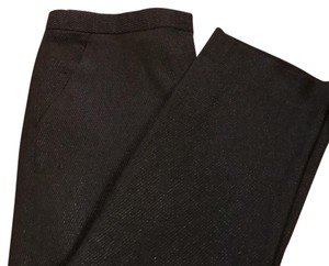 Marc Jacobs Trouser Pants gray and silver
