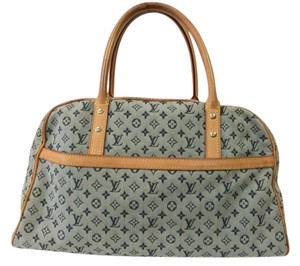 Louis Vuitton Marie Satchel