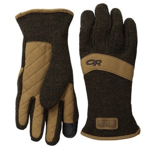 Outdoor Research Unisex Exit Sensor Extreme Cold Weather Gloves