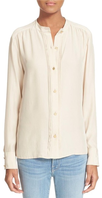 Preload https://img-static.tradesy.com/item/20511186/frame-nude-le-pleated-lwsh0113-blouse-size-4-s-0-1-650-650.jpg