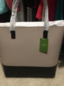 Kate Spade Tote in Color Block