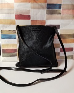Prada Cowhide Vintage Cross Body Bag