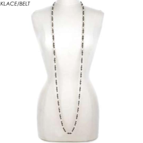 Preload https://img-static.tradesy.com/item/20511456/spiral-chain-with-beads-necklace-0-0-540-540.jpg