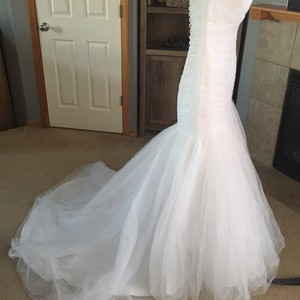 Mori Lee Wedding Dress Wedding Dress