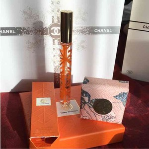 Tory Burch Rollerball & soap