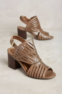 Anthropologie Sandals