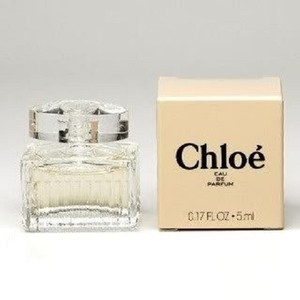 Chloé CHLOE EAU DE PARFUM 0.17 oz/ 5.02 mL Deluxe Sample/Travel Size