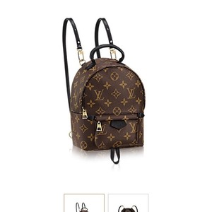 Louis Vuitton LV Mini Backpack Backpack