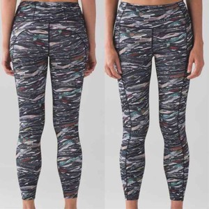 Lululemon NWT lululemon fast and free tight 4