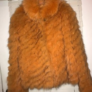 Henig Furs Fur Coat